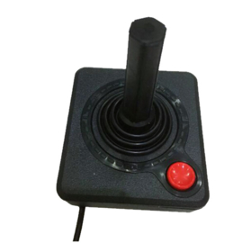 Atari / Commodore Reproductie Joystick