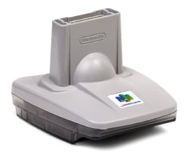 N64 Transfer Pack - 2de Hands