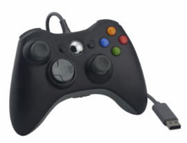 XBox 360 Aftermarket Controller