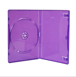 3rd Party XBox Kinect Disc Case