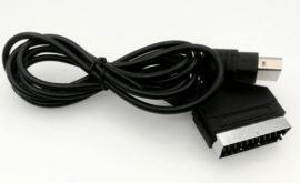 XBox Classic RGB Scart Video Cable