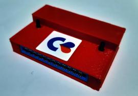 Commodore 64 4-Player Joystick Adapter