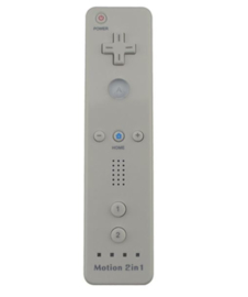 Wii Motionplus 3rd Party Controller