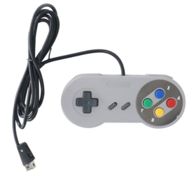 SNES Mini Controller  (3rd party)