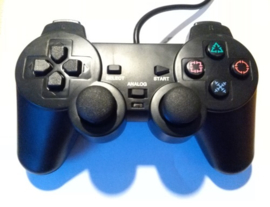 Playstation 1 / 2 Wired Controller - Dritthersteller