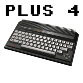 Commodore Plus4 / C16
