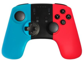 SwitchWireless Controller Blau/Rot - Dritthersteller