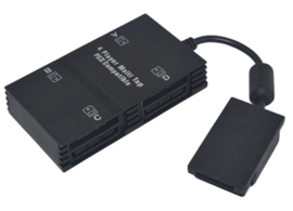 Playstation 2 Repro  Multi-Tap 4-Player Adapter