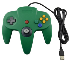 N64 USB Controller - Grun