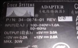 Amiga 500 / 500+ / 600 / 1200 Aftermarket Voeding