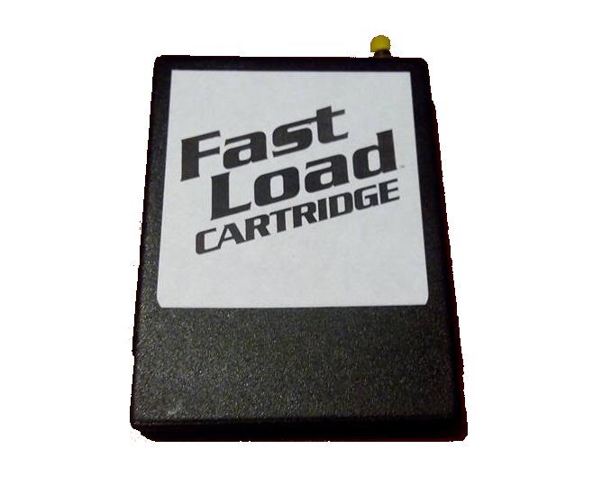 C64 Fast Load Cartridge