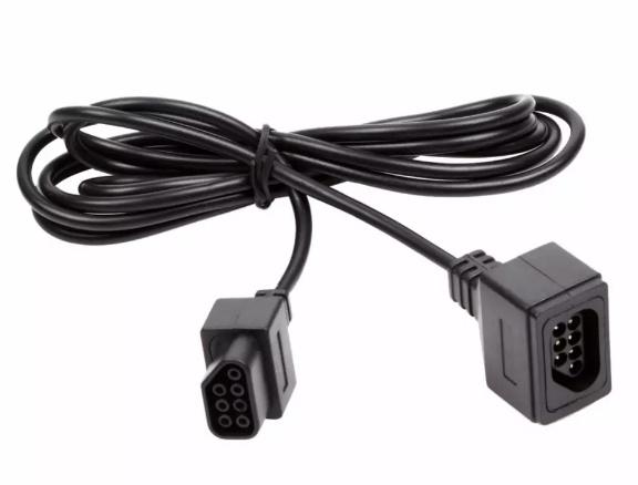 NES Controller Verlengkabel