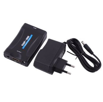 SCART - HDMI Convertor