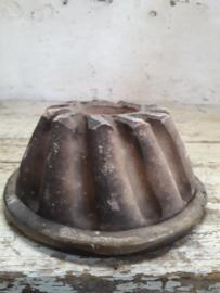 Antieke aardewerk tulbandvorm