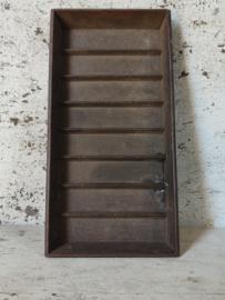 Chocolademal repen