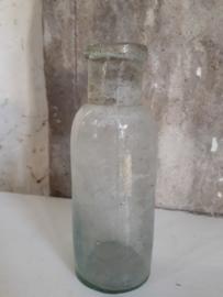Oud flesje