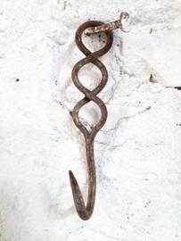 Oude franse haak 16,8cm