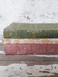 Oude Franse Boeken