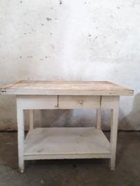 Werktafel