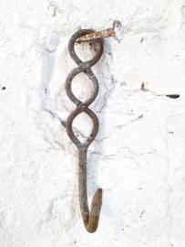 Oude franse haak 17cm