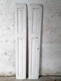 Twee panelen