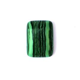 Malachiet 24,5 x 17,5 mm