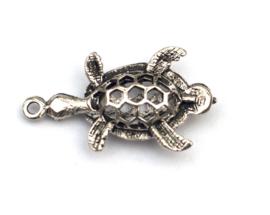 Hanger schildpad klein