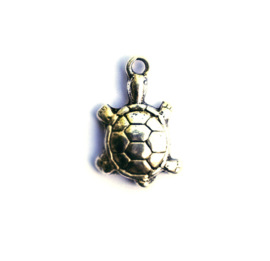Hanger schildpad 15 x 11 mm