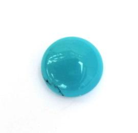 Howliet blauw 12 mm cabochon