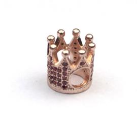 Tussenstuk  kroon met zirkonium 11 x 10 mm (1 st.)