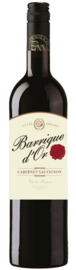 Barrique d'Or - Cabernet Sauvignon