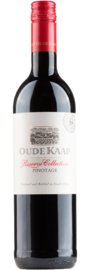 Oude Kaap  - Pinotage Reserve