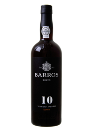 Barros - 10 years old port