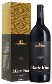Monte Velho - Tinto Magnum in geschenkverpakking