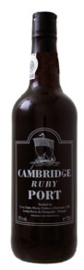 Cambridge - Ruby Port