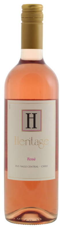 Heritage - Cabernet Sauvignon Rosé