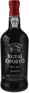 Royal Oporto - Ruby Port