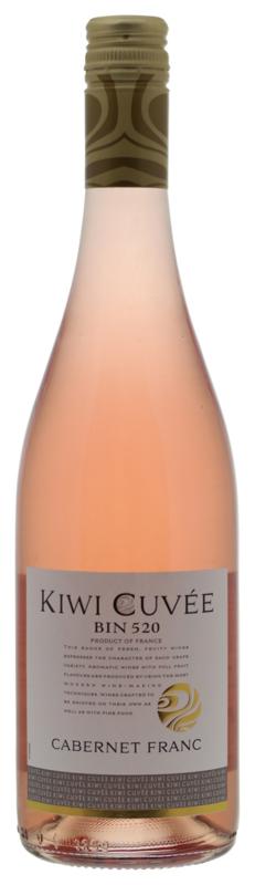 Kiwi Cuvée - Cabernet Franc Rosé
