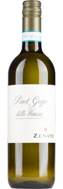 Zenato  - Pinot Grigio NIEUW