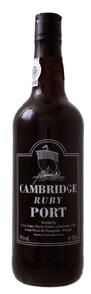 Cambridge - Ruby Port