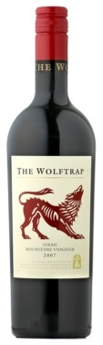 The Wolftrap - Red