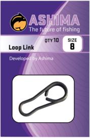 Ashima Loop links
