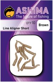 Ashima Line aligners