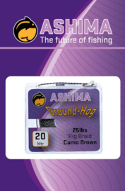 Ashima Ground-Hog