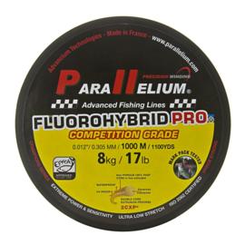 Fluor Hybrid Pro