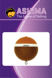 Ashima Line Float incl light connector