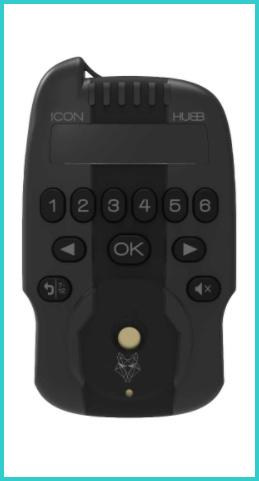 Icon-hub