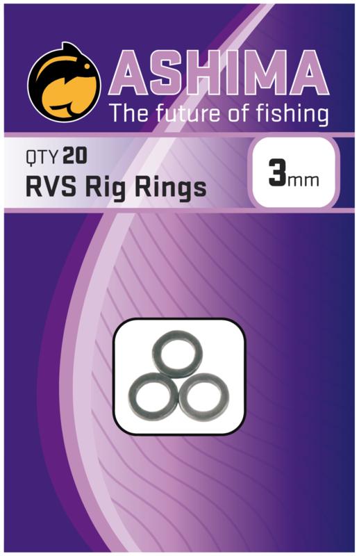 Ashima Rig Rings