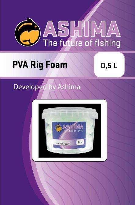 Ashima  ULR Rig Foam