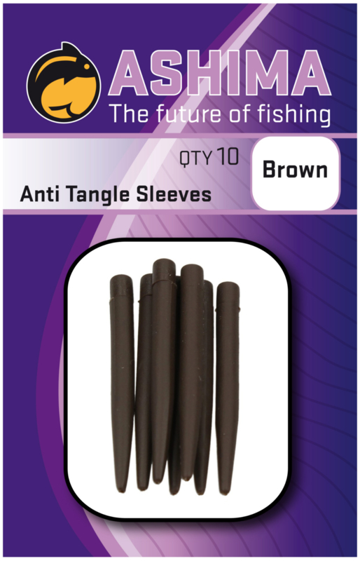 Ashima Anti Tangle sleeve